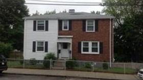 Grew hill Unit 2, Boston, MA 02131