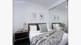 |一房/两房公寓近墨尔本皇家理工大学City校区9月15日起入住