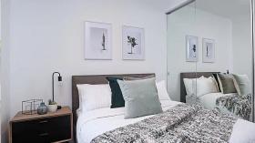 一房/两房公寓近墨尔本皇家理工大学City校区9月15日起入住