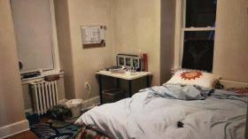 费城大学周边3B1B别墅中一居室