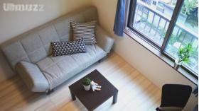 东京|平和台公寓
