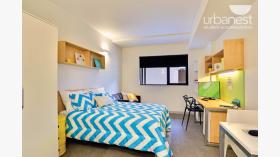 悉尼|Urbanest Sydney Central