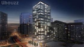 多伦多一居室出租,靠近多伦多大学主校区