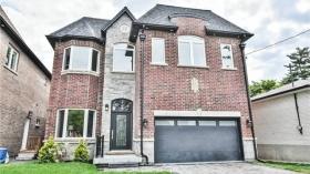9A Megan Ave, Toronto, Ontario, M1E4A7