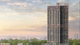 曼谷素坤逸沿线The Line Sukhumvit 101高性价比公寓