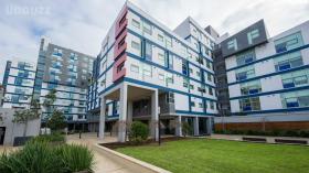 墨尔本|Unilodge@College Square on Swanston