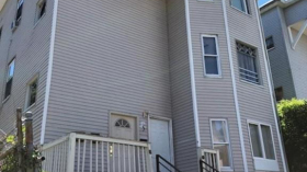 Everard St, Worcester, MA 01605