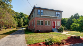 Park Hill Rd, Worcester, MA 01607
