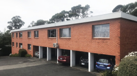 两室一卫Unit近塔斯马尼亚大学Hobart校区2月16日起入住