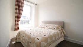 爱丁堡语言课短租1室公寓靠近市中心和爱大