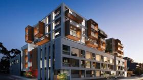 一室一卫一车位公寓近墨尔本大学Hawthorn语言学校3月17日起入住