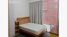  一室两卫公寓近奥克兰理工大学立即入住