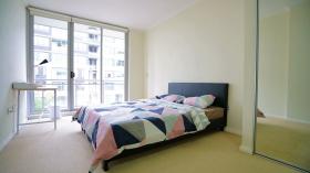 悉尼两室两卫公寓近MQU11月28日起入住