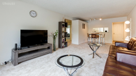 3601 Parkview Ln (Furnished)