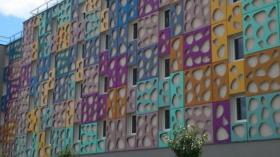 94省Prunais residence学生公寓