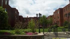 Ashland St., Worcester, MA 01609