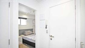 两室一卫公寓近奥克兰大学和奥克兰理工大学3月12日起入住