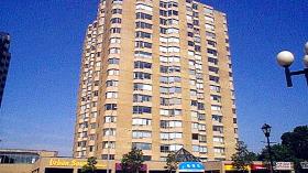 伦敦两室公寓出租,近西安大略大学