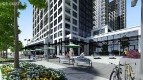 多伦多 近约克大学Bloor Promenade公寓