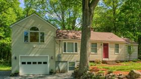 Hobbs Rd., Princeton, MA 01541