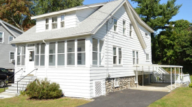 Healy Rd, Worcester, MA 01603