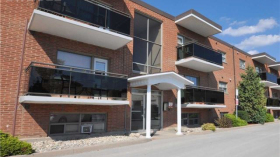 264 Oakdale Ave #107, St. Catharines, Ontario, L2P 2K4