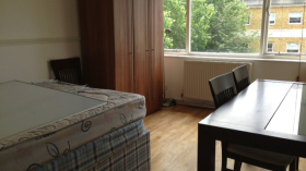 伦敦UCL附近4室优质公寓