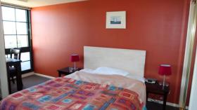 一室一卫公寓近墨尔本皇家理工大学City校区4月15日起入住