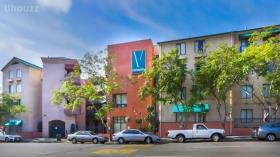 Vantaggio Suites San Diego State Street