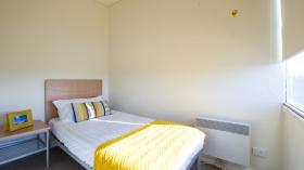 一房/两房公寓近墨尔本大学Parkville校区随时预订