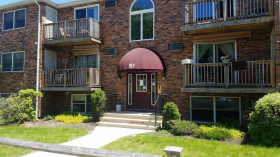 Alvarado Ave Unit 202, Worcester, MA 01604
