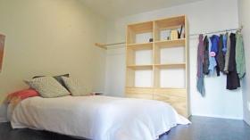 两室一卫一车位公寓近奥克兰大学6月18日起入住