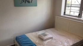 一室一卫公寓近新西兰UUNZ学院2月28日起入住