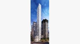 纽约|纽约曼哈顿100 hundred east 53 street公寓