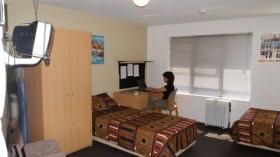 惠灵顿|ACI公寓合租套间近惠灵顿维多利亚大学随时入住
