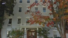 乔治华盛顿大学雾谷校区附近整租公寓