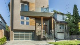 128 Elmwood Ave, Toronto, Ontario, M2N3M2