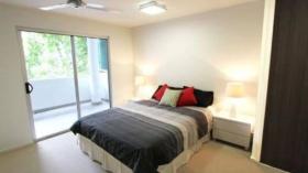 布里斯班单间公寓近昆士兰大学St Lucia校区9月1日起入住