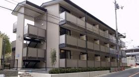 京都大学桂校区公寓