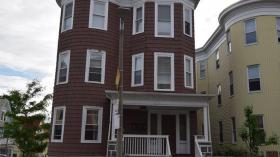 Hamilton St, Boston, MA 02122
