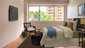 Joie De Vivre Apartments