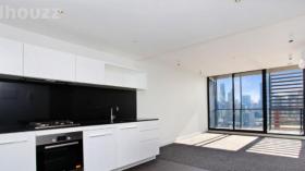 一室一卫一车位公寓近墨尔本大学Southbank校区5月19日起入住