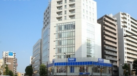 高田马场高级学生公寓