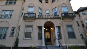 Massachusetts Avenue Unit 21, Cambridge, 02138