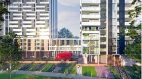 悉尼|悉尼麦考瑞公园 近麦考瑞大学 NATURA公寓