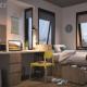 Four Bedroom Ensuite Apartment