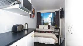 一室一卫公寓近奥克兰大学和奥克兰理工大学2月20日起入住
