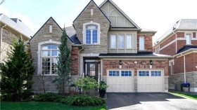 146 Lady Fenyrose Ave, Vaughan, Ontario, L6A0E1
