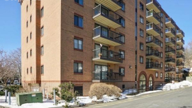 Salem St Unit 208, Medford, 02155