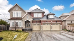 2365 Delnice Dr, Oakville, Ontario, L6H0A8